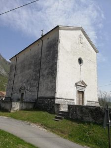 sentiero Girolamo Segato